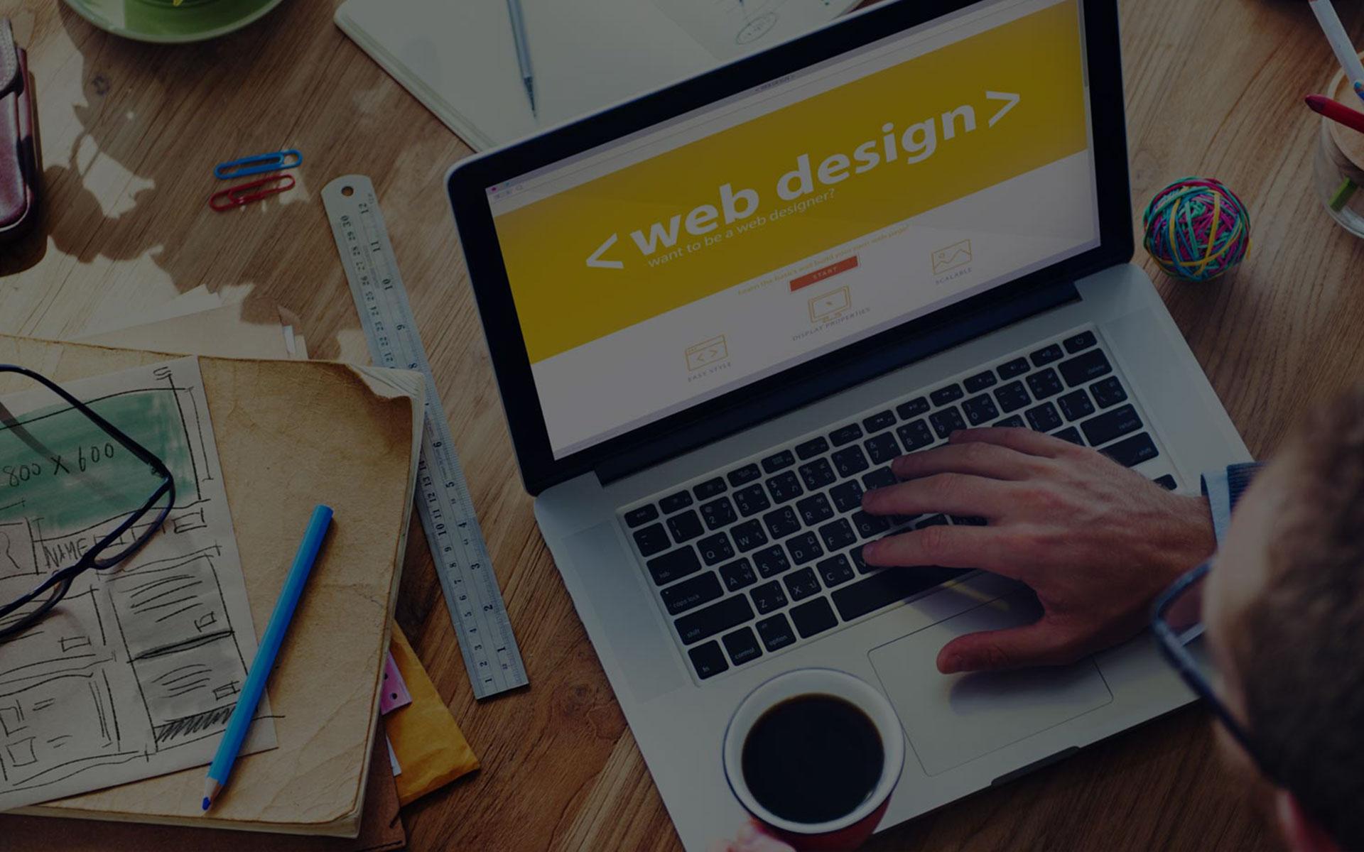 طراحی سایت با وب آوین نت یعنی آرامش…